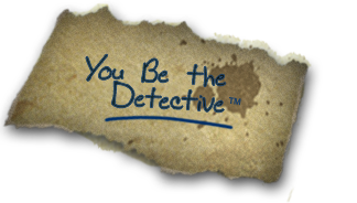 Be the detective!