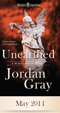 Unearthed, by