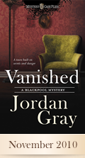 Vanished, by