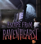 Escape from Ravenhearst