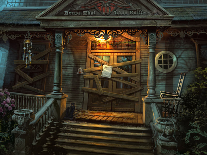 Mystery Case Files Return To Ravenhearst Mystery Case